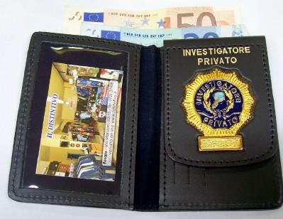 romania investigatore pro detective