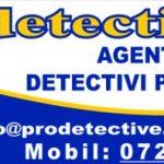 Agenzia investigativa Timisoara Pro Detective Agency