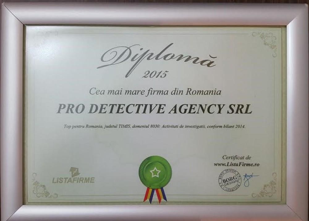 Agenzia investigativa Romania- Italia tel.0040 722723100